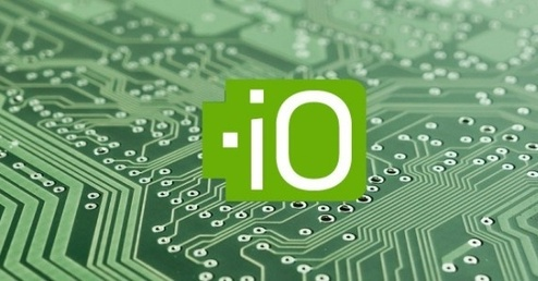 io domain name